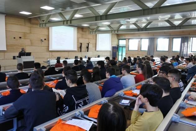 Open Day del Politecnico di Milano - Polo di Cremona: ecco com'è andata