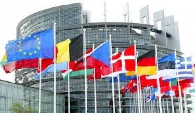 PIZZUL (PD): 'IN LOMBARDIA SI PARLA DI EUROPA E SENZA PROCLAMI SOVRANISTI'