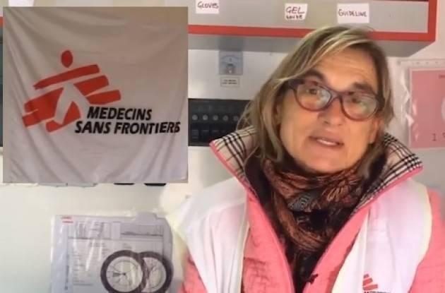 Pianeta Migranti News Letter Febbraio 2019
