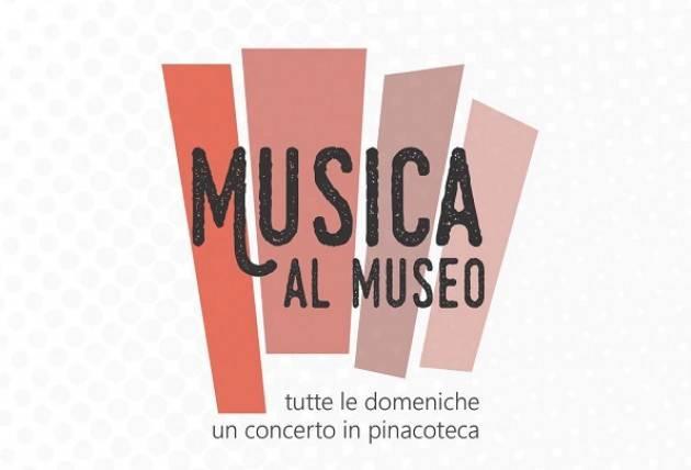 Concerto per viola e pianoforte al Museo Civico Ala Ponzone domenica 3 marzo