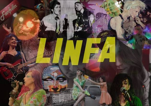 'Linfa' - Film e incontro con la regista Carlotta Cerquetti al Teatro Monteverdi l'8 marzo