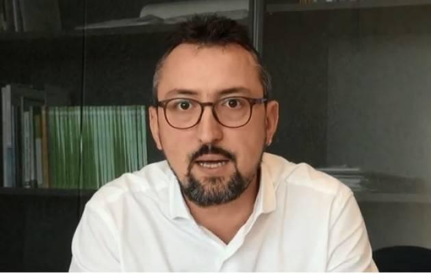Report Matteo Piloni (PD) Dalla Regione Lombardia 04/03/2019 : Un anno dopo le cose peggiorano; Auguri a Zingaretti; Disseto idrogeologico