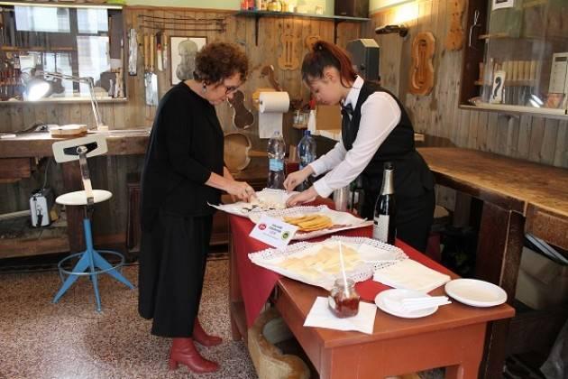 Degustando in Bottega è già un successo