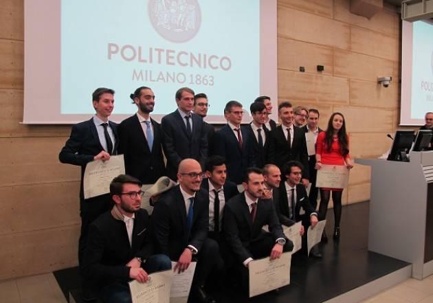 Campus Polo di Cremona SESSIONE DI LAUREA AL POLITECNICO DI MILANO