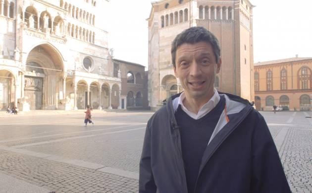 (Video) AMMINISTRATIVE 2019: 'Cremona, si può!' lo slogan della campagna di Galimberti