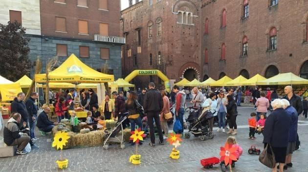 Il decalogo anti-spreco domenica 10 marzo al Mercato di Campagna Amica a Cremona