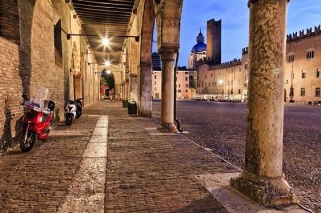 Comune di Mantova Newsletter n. 11 | 5 marzo 2019 Tutte le iniziative del periodo