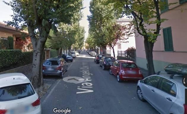 Crema Taglio degli alberi di Via Bacchetta ( di Jacopo Bassi Pd)
