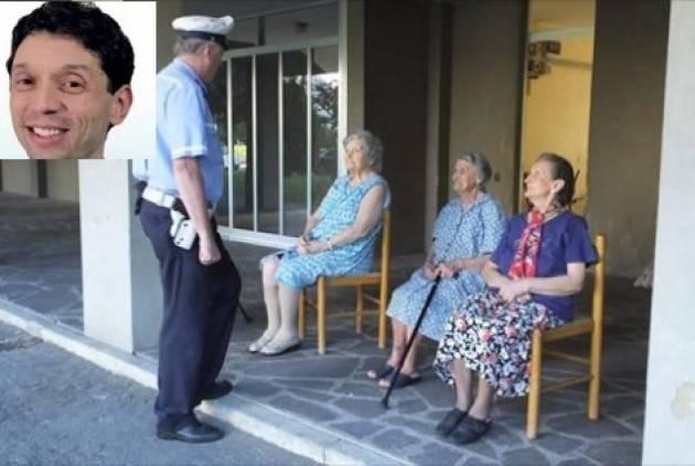 Cremona Gianluca Galimberti: 'Più sicurezza all' interno dei condomini'
