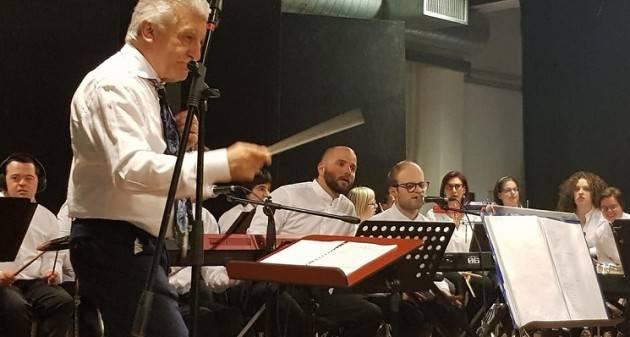 Standing ovation a Bergamo per l'Orchestra MagicaMusica di Castelleone