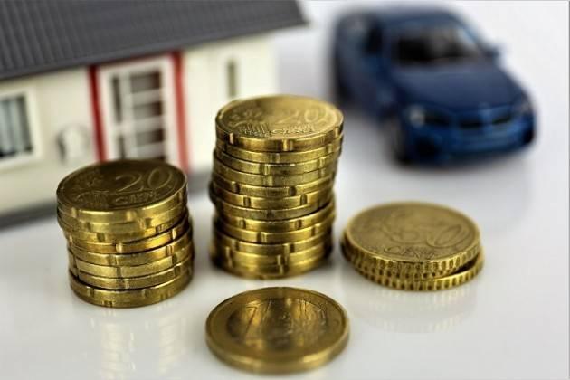 Prestiti: a Cremona chiesti in media 12.890 euro