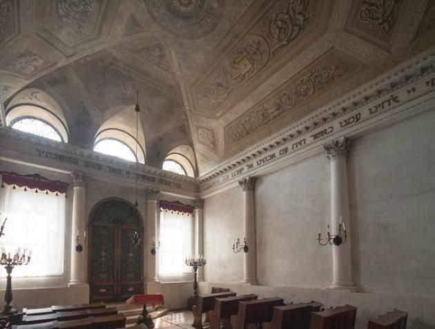 Due appuntamenti con l'eccellenza dell'editoria ebraica italiana alla Sinagoga e Museo Ebraico Fausto Levi di Soragna