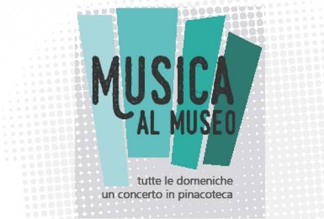 Nuovo appuntamento musicale al Museo Civico Ala Ponzone domenica 17 marzo