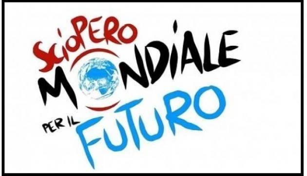Crema Adesione di Sinistra Italiana alla manifestazione 'Non c'è un pianeta B'