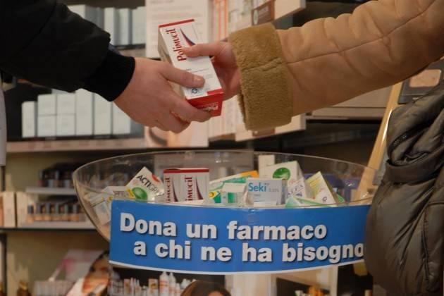 BERGAMO BANCO FARMACEUTICO AVVIA IL RECUPERO FARMACI VALIDI IN 8 FARMACIE
