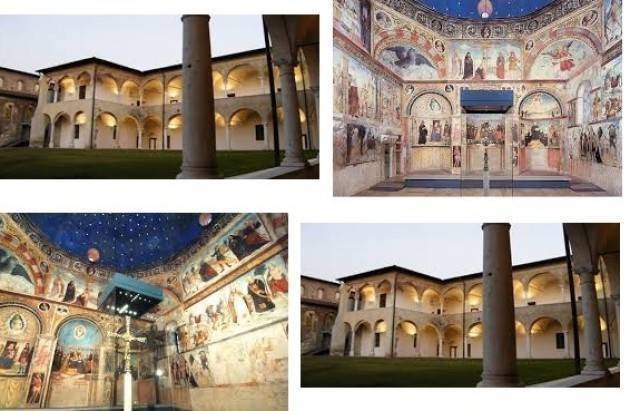 Il calendario delle prossime iniziative di Fondazione Brescia Musei fino al 19 marzo