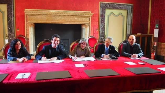 Nuovo accordo di collaborazione fra Comune di Cremona e CSV Lombardia Sud