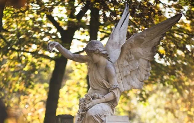 Il cimitero di Soncino nel mirino dei vandali