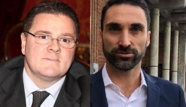 Elezioni Cremona 2019 . Il centro destra ha deciso (!?) Il candidato sarà di FI ( Malvezzi ?) il vice della Lega (Zagni?)
