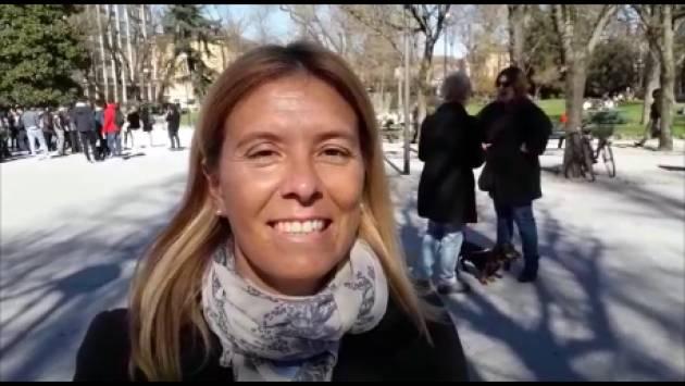 (Video) #Cittadini per passione, lista promossa da Alessia Manfredini, sosterrà Gianluca Galimberti sindaco di Cremona