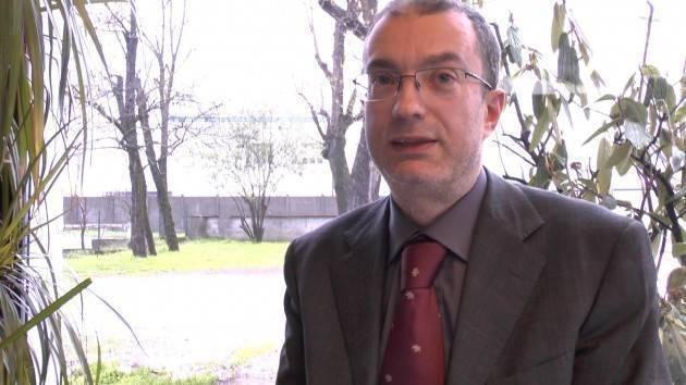 LUNEDI POMERIGGIO VOTO FINALE PER CONFERIMENTO MEDAGLIA D'ORO CITTA' DI CREMONA A GINO RUGGERI.