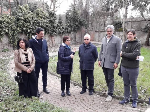 (Video)Cremona Oltre il Giardino: Il Sindaco Galimberti: «Un esempio di rigenerazione urbana strepitoso»