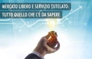 Federconsumatori Mercato libero energia , gli italiani sono poco informati