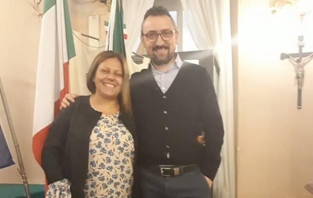 MATTEO PILONI ASCOLTA IL TERRITORIO: OGGI A CASTELVERDE