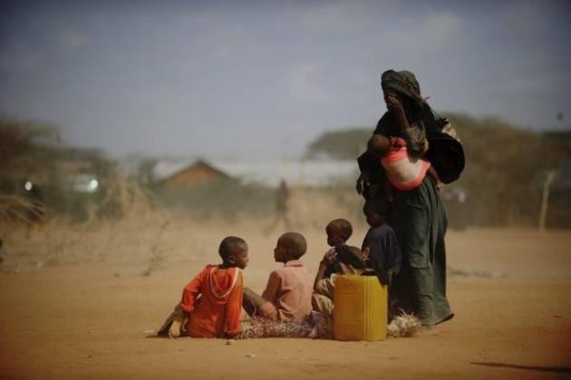 Pianeta migranti. Emergenza migranti o emergenza clima?