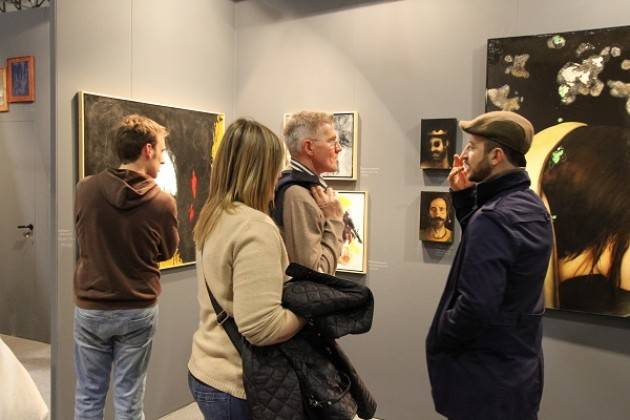 ArteCremona, l'opportunità da non lasciarsi sfuggire a CremonaFiere dal 23 al 25 marzo 2019