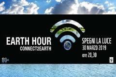 Il Comune di Cremona aderisce all'iniziativa internazionale l'Ora della Terra sabato 30 marzo