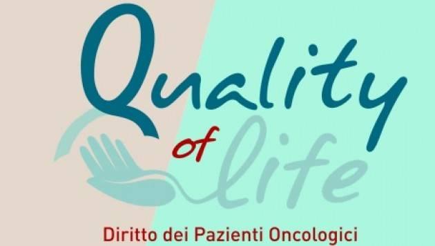 A Lecco  l'evento 'Buone ragioni per restare in vita' il 25 marzo