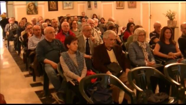 (Video) FASCISMO ANNO ZERO Conferenza di  Mimmo Franzinelli del 16 marzo al Filo di Cremona