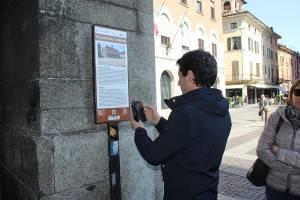 """Nuova segnaletica turistica: Galimberti """"Per una Cremona sempre più accogliente ed internazionale"""""""