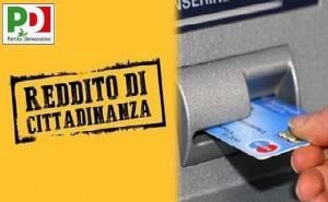Reddito di Cittadinanza. PD (Lombardia): e'  la risposta sbagliata e ideologica a bisogni reali e concreti.