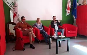 Elezioni, Mirabelli (PD): con le europee si gioca la possibilità per l'Europa di esistere