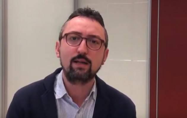 Report Matteo Piloni (PD) Dalla Regione Lombardia 25/03/2019 : I ragazzi del bus, sostegno a Bonaldi, basta consumo di suolo, emergenza siccità.