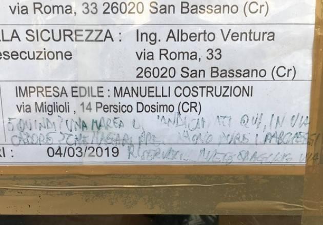 Cremona: insulti nei confronti dei disabili. Il post-denuncia del Sindaco Galimberti