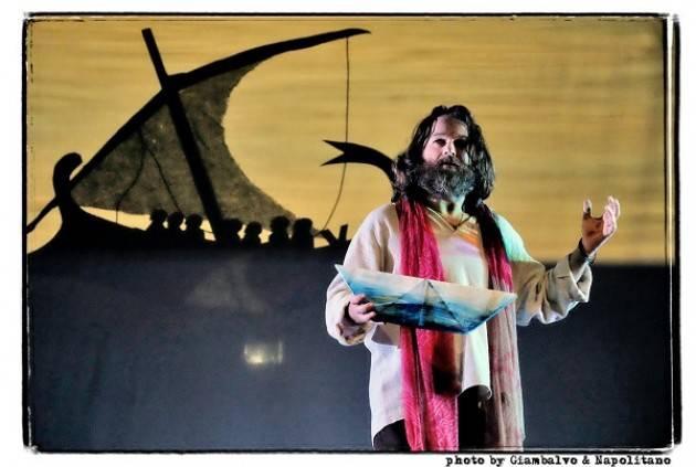 Venerdì 29 marzo prosegue la rassegna Oltreibanchi 2019 al Teatro Ponchielli