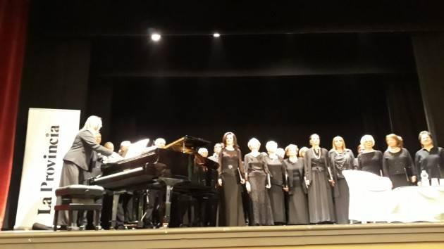 L'ECOEVENTI Un successo la presentazione di 'HO IMPARATO' di Enrico Letta al Teatro Filo di Cremona