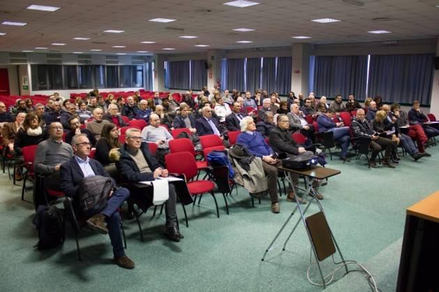 Il 28 marzo Cremona fra le capitali del food  'made in Italy'
