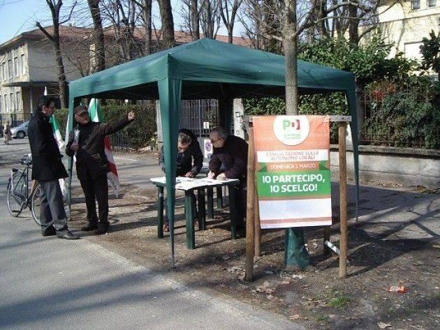 Partito Democratico  Cremona  Il 30 marzo AVVIO CAMPAGNA ELETTORALE ELEZIONI AMMINISTRATIVE ED EUROPEE