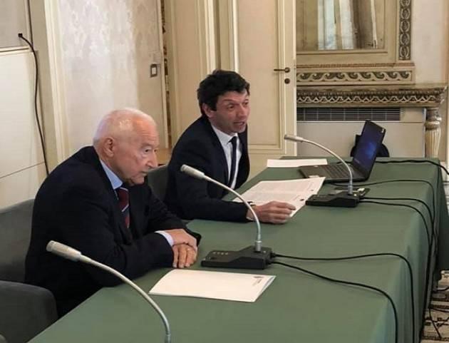 """Il Sindaco Galimberti annuncia: """"Candideremo il Monteverdi Festival tra i festival musicali e operistici italiani di prestigio internazionale, riconosciuti per legge"""""""