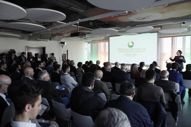 Cremona COGENERAZIONE, FOTOVOLTAICO, ENERGY COMMUNITIES: LINEA GREEN TRACCIA LA STRADA
