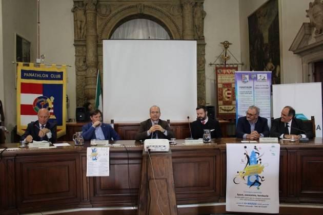 Cremona sportiva: un grande patrimonio da valorizzare