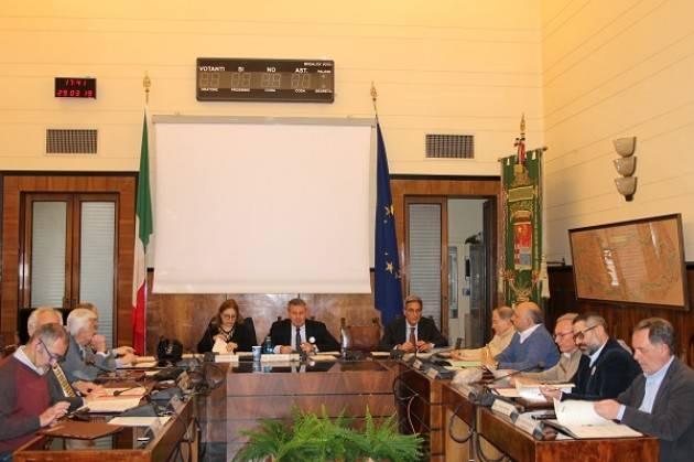 Cremona Adottato il Bilancio Provinciale. Pareggio, ma permangono i prelievi da parte dello Stato.