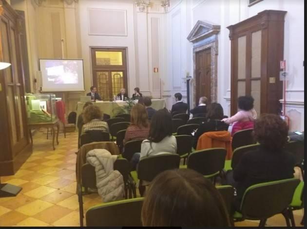 Cremona PRESENTATA LA NUOVA  BANCA DATI LAVORO INFORMAGIOVANI  CVQUI – JOBIRI