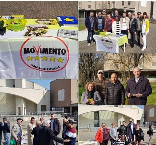 Elezioni2019 Luca Nolli, candidato sindaco di Cremona del M5S si lamenta della stampa locale