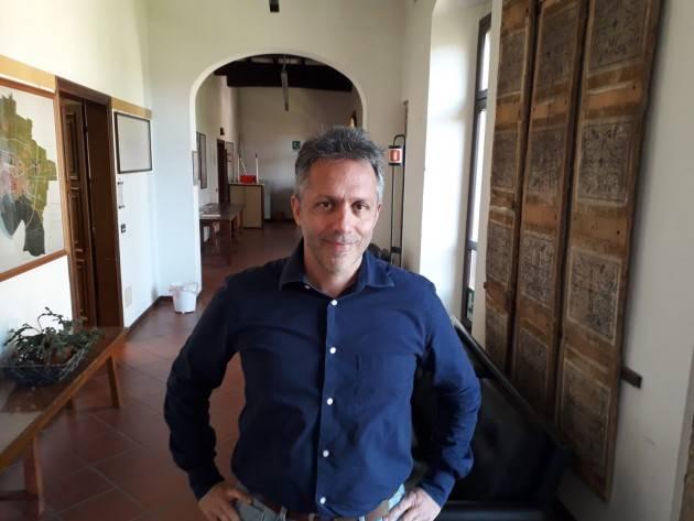 Cremonasipuò Andrea Virgilio (Pd) : Gianluca Galimberti, l'uomo giusto per la nostra città (Video di G.C.Storti)