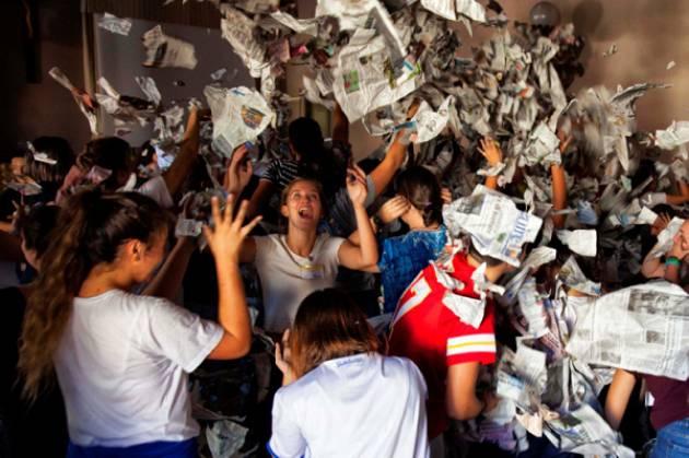 """""""Settimana di scambio"""": studenti stranieri alla scoperta di Lodi e Crema"""